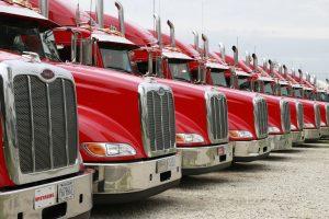 משאיות בקנדה